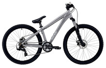 UMF Hardy 6 Disc sable gris